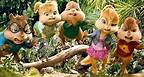 Alvin and the Chipmunks 3 - Chipwrecked - Memorable Moments