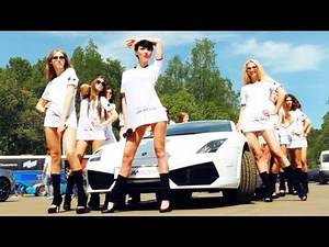 """Unlim500 / Drag Racing In Dmitrov, Russia. """"Real Russia"""" ep.52"""
