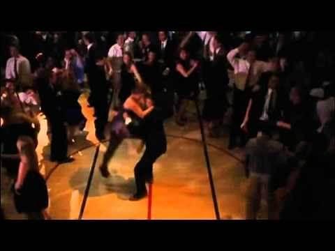 The Perks Of Being A Wallflower - Dance Scene