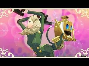 Ann and Morgana Showtime Unlock