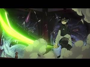 10 Anime Where Main Character Is An Underestimated Swordsman
