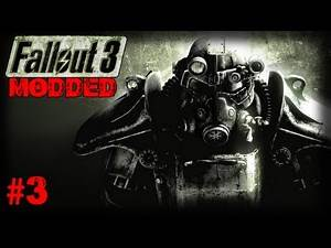 Wrath of the Wasteland #3 (Fallout 3 modded)
