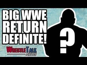 MAJOR Stars To WWE?! BIG WWE Return At WrestleMania 34?! | WrestleTalk News Mar. 2018