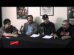 All Pro Wrestling - 12/03/11 - Then & Now