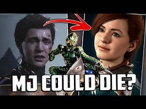These Characters May Not SURVIVE Spider-Man PS5! (Marvel's Spider-Man PS4 Sequel Theories)
