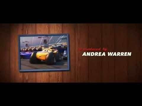 Cars 3 Credits