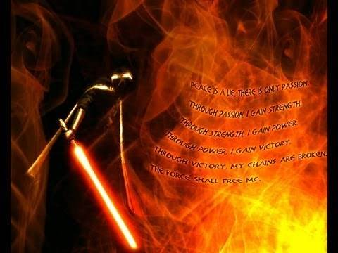 Star Wars - Dark Side Theme /The Sith Lords/