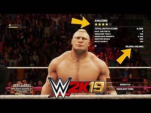 WWE 2K19/2K20 VC UNLIMITED GLITCH!!!! *MUST WATCH*