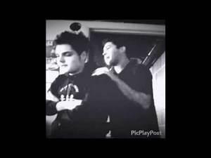Gerard Way/ My chemical romance edit