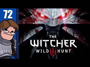 Let's Play The Witcher 3: Wild Hunt Part 72 - Ice Giant Boss Fight