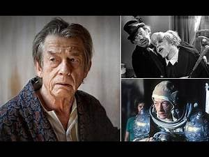 John Hurt, Alien and Harry Potter actor, dies aged 77