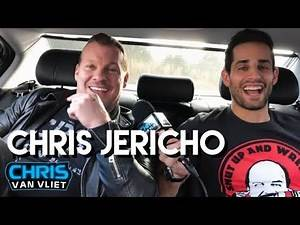 Chris Jericho: AEW pays more than WWE ever did, Vince's reaction, will CM Punk or Kenny Omega sign