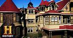 The UnXplained: Secrets of The Winchester Mystery House (Season 1)   SERIES RETURNS 2/29   History