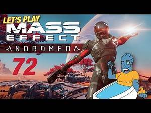 Peebee Romance Scene - Mass Effect Andromeda PC Gameplay - Let's Play: Part 72