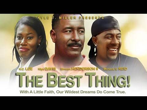 """With a Little Faith - """"The Best Thing!"""" - Inspirational Full Free Maverick Movie"""