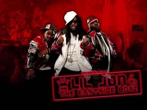 Lil John And The Eastside Boyz- Bia Bia (Remix) (With Lyrics)