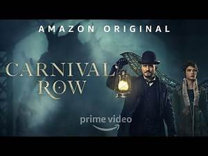 Carnival Row Season 1 | Watch now on Prime Video