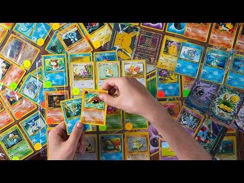 The Little-Known Method to Determine if Your Pokémon Cards Are Worth Money