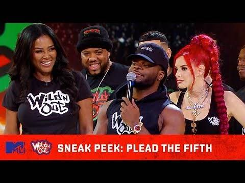 Blac Chyna Can't Run From The Truth & ATL Housewife Kenya Moore Is Way Too Fly | Wild 'N Out