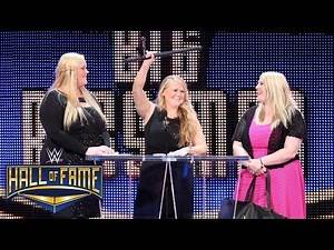 The spirit of Big Boss Man captivates the WWE Universe: 2016 WWE Hall of Fame on WWE Network