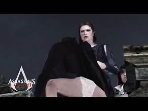 Ludovico Orsi - Assassin's Creed II : Boss fight (Assassination)