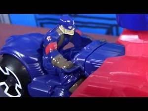 Hot Wheels Captain America Civil War Moto Cycles Unboxing and Giveaway!!