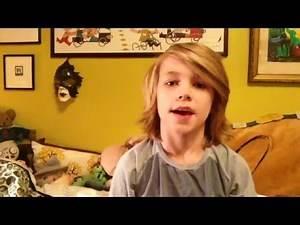 Alfred Oddli | TWS (kids home wrestling) introduction