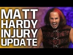Matt Hardy Injury Update | Backstage Details On WWE Team's Release