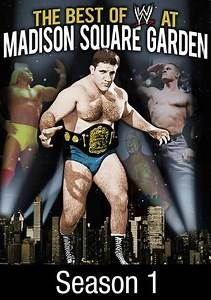 WWE: Best of Madison Square Garden: Shawn Michaels Vs. Razor Ramon - March 20, 1994
