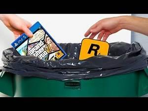 GTA 6 RUINED... 5 Ways Rockstar Can RUIN GTA 6