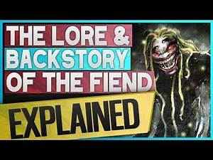 Where The Fiend Came From | Explained | PartsFUNknown