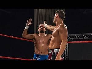 Cody Rhodes vs Marty Scurll - Full Match