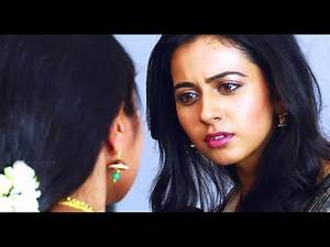 Rakul Preet Singh Emotional Love Scene | Telugu Movies