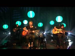 "Goo Goo Dolls ""Slide"" (Live Acoustic) 4/23/14"
