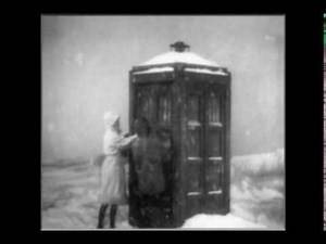 The Tenth Planet Episode 4: The Hats are Off