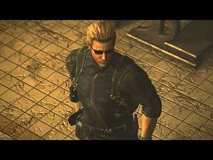 Resident Evil 0 (Remastered) - Wesker Mode Walkthrough Part 5 - Giant Bat Boss Fight