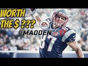 Madden 17 - Is it Worth Your Money?   Gameplay