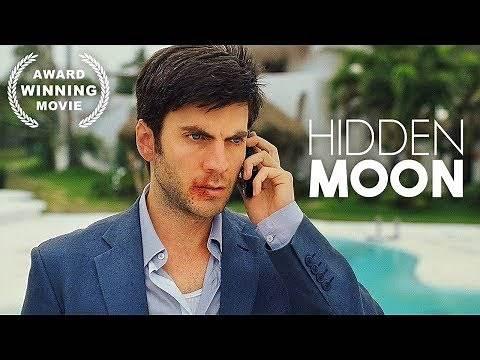 Hidden Moon   HD   Full Length   Award Winning Movie   Romance   Drama