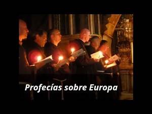 2016. Prophecies about Europe of Polish priest Klimuszko