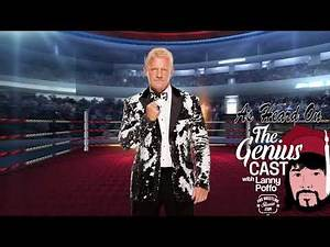 Jeff Jarrett on being surprised by his WWE Hall Of Fame induction