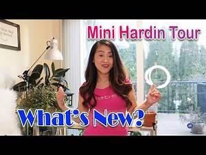 CANADA VLOG: Mini Hardin Tour