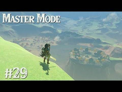 FROM THE GROUND UP: Zelda BotW MASTER MODE #29