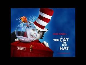 Sammy Knight Reviews: The Cat in the Hat (2003)