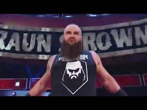 WWE Raw ~1 October 2018 ~Kurt Angle Returns#