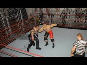 GCW Wrestlemania I