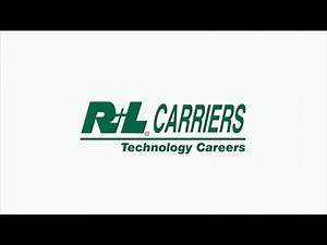 Meet the R+L Carriers IMT Team