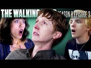 "Fans React To The Walking Dead: Season 8 Episode 3: ""Monsters"""