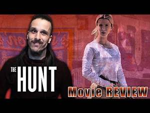 The Hunt (2020) - Movie REVIEW