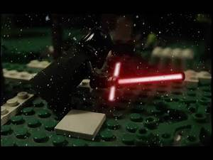 Lego Star Wars The Force Awakens Trailer 1