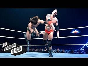 WWE Top 10: Worst Finishers of 2015